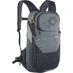 EVOC Ride 12 Backpack 12l + 2l Bladder, gris